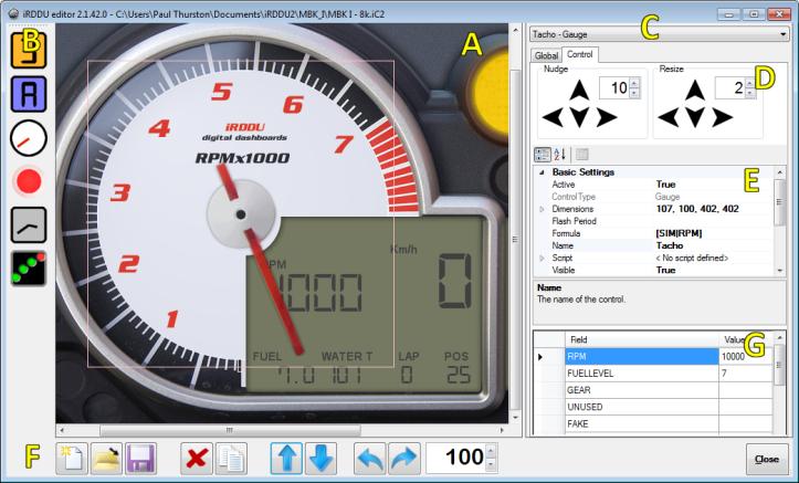 Racing Software Options (6) – VAPOD